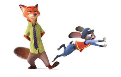 ساخت تیزر انیمیشن